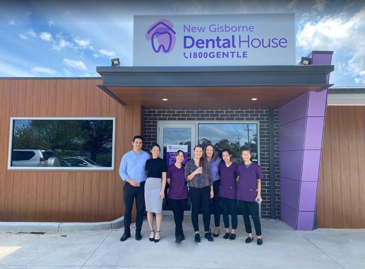 New Gisborne Dentist Dental House